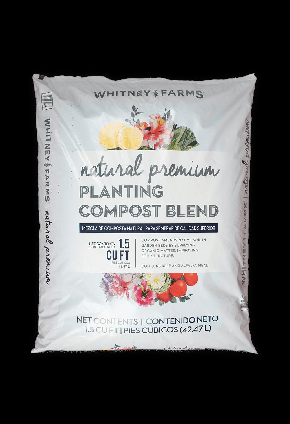 Planting Compost Blend