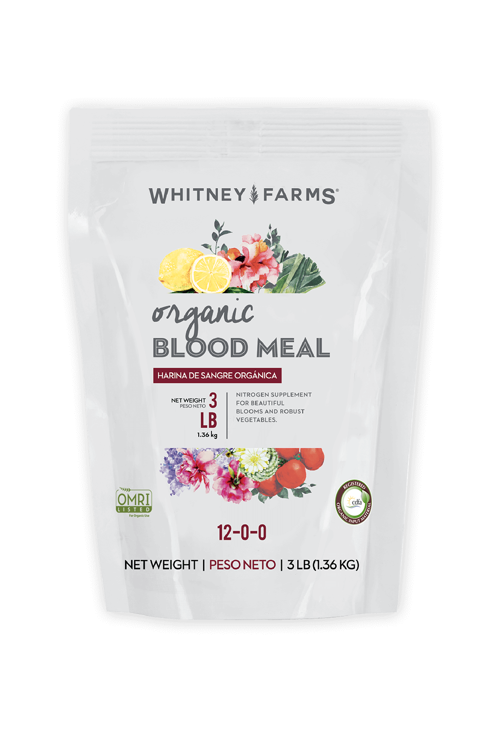 Blood Meal